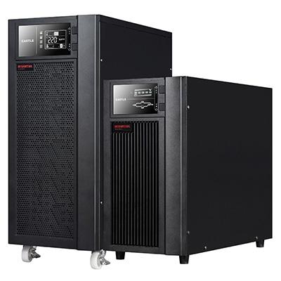 山特UPS电源3C系列