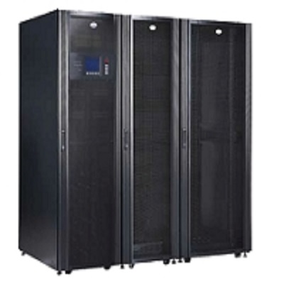 艾默生Adapt PM机架式模块化UPS系列