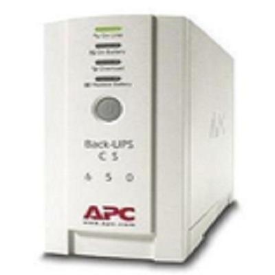 APC后备式Bk系列UPS电