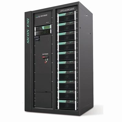 先控CMS系列模块化UPS系统