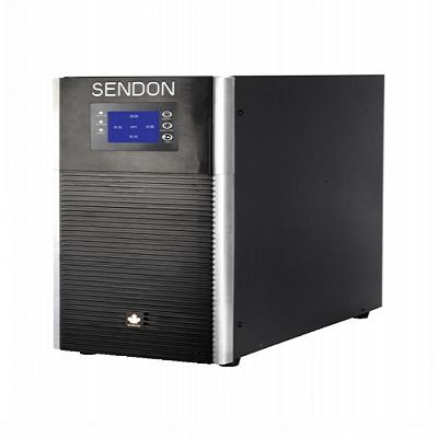 山顿在线式UPS电源SD1