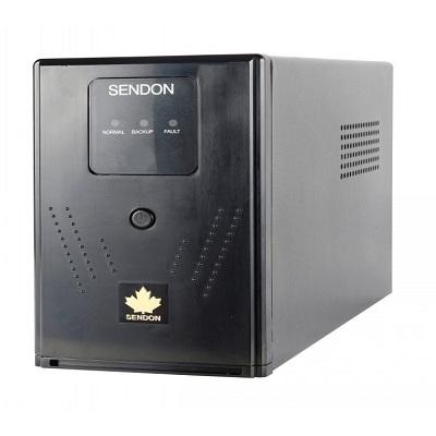 山顿UPS12博12bet后备式SD500/600/1000/2000VA