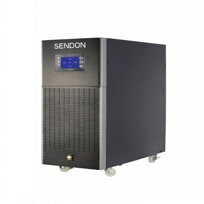 山顿UPS电源SD6K/10NT