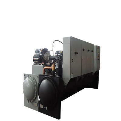 佳力图精密机房空调ichiller水泠磁悬冷水机组