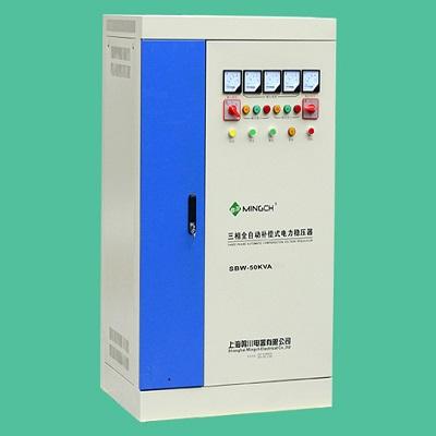 鸣川电力稳压器SBW、D