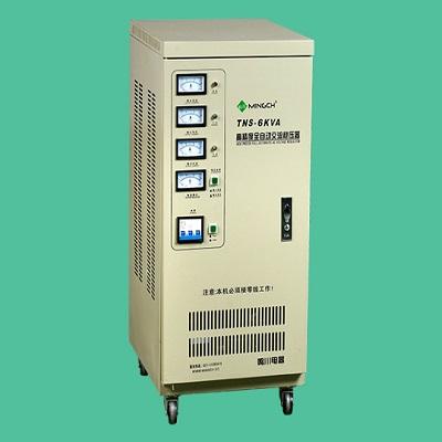鸣川稳压器高精度TNS系