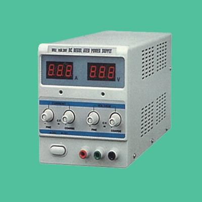 鸣川WYJ系列直流稳压器