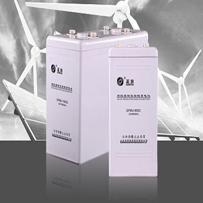 圣阳蓄电池GFMU-C储能