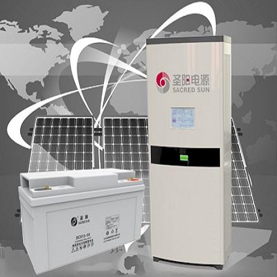 圣阳蓄电池DCS储能系列