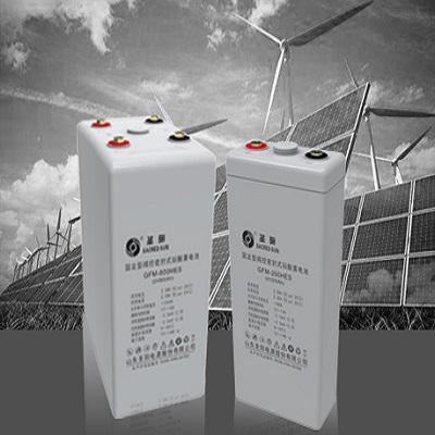 圣阳蓄电池GFM-HES储能