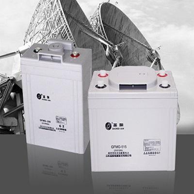 圣阳GFMG系列备用蓄电