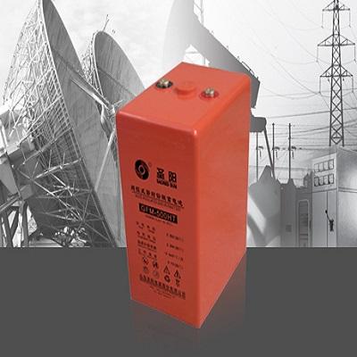 圣阳高温系列备用蓄电
