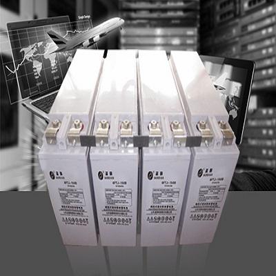 圣阳FTJ系列UPS电池