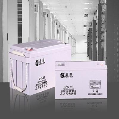 圣阳SP系列UPS蓄电池