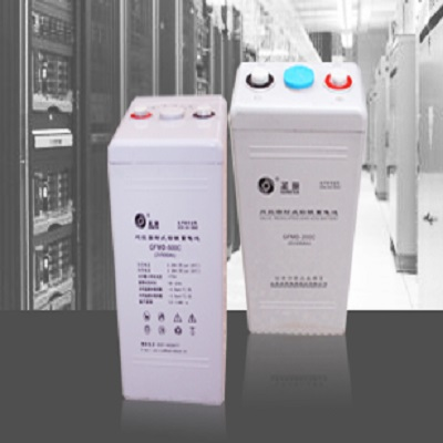 圣阳GFMD-C系列UPS蓄电