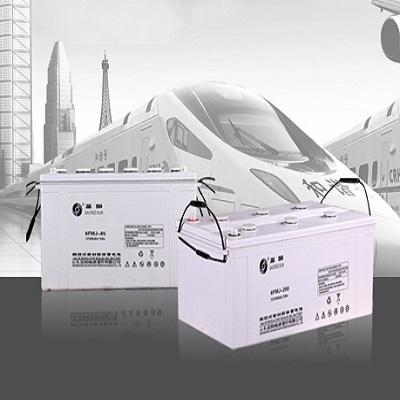 圣阳FMJ系列UPS蓄电池