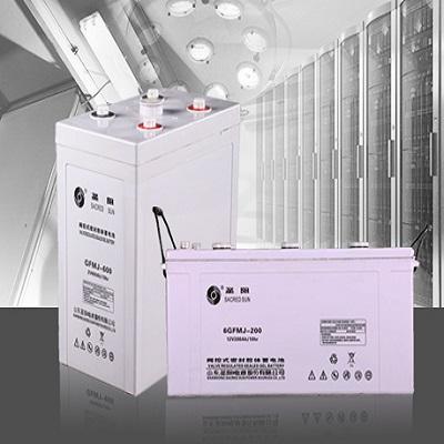 圣阳GFMJ系列UPS蓄电池