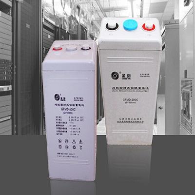 圣阳GFM-C系列UPS蓄电