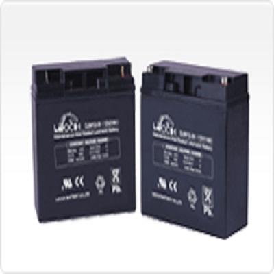 理士LEOCH蓄电池DJW系