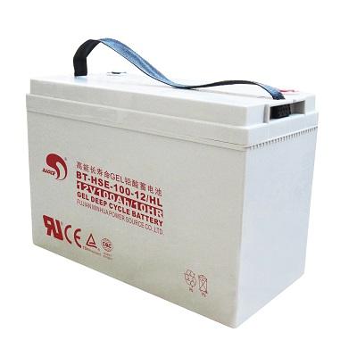 赛特HL(GEL)系列蓄电池