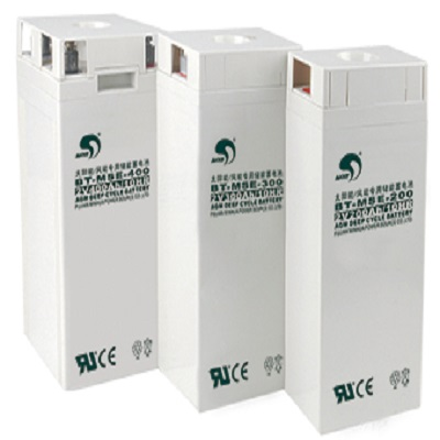 赛特MSEAGM系列蓄电池