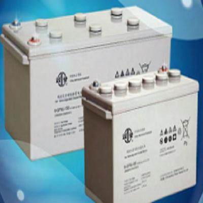 双登6-GFM系列铅酸蓄电
