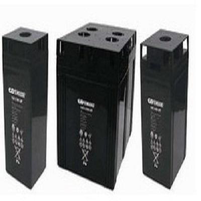 大力神蓄电池LBTY(2V)