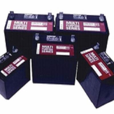 大力神蓄电池MPS系列
