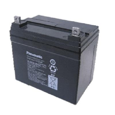 松下蓄电池LC-V系列