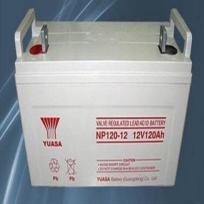汤浅蓄电池NP12V24AH|