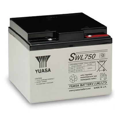 汤浅SWL系列蓄电池