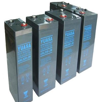 汤浅UXL系列蓄电池