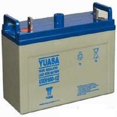 汤浅UXH系列蓄电池