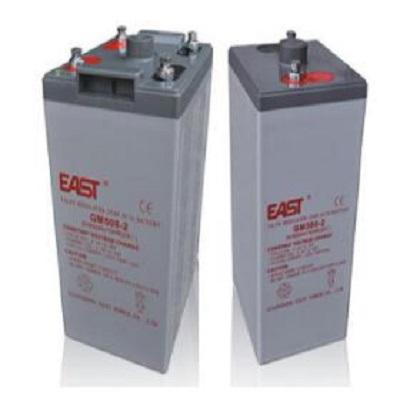 易事特蓄电池GM铅酸免维护系列