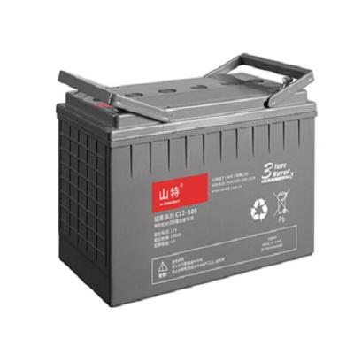山特电池C12-26AH|38A
