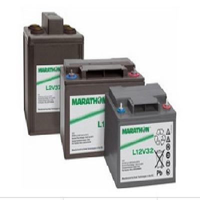 GNB蓄电池MarathonL/