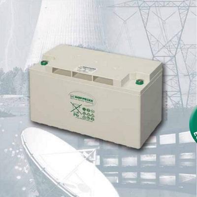 荷贝克HC系列蓄电池