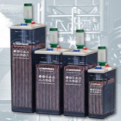 荷贝克OPzS系列蓄电池