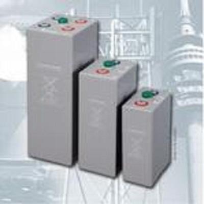 荷贝克蓄电池OPzV系列