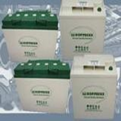 荷贝克SB系列蓄电池