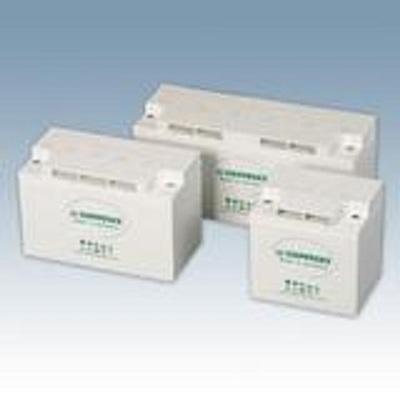 荷贝克XC系列蓄电池
