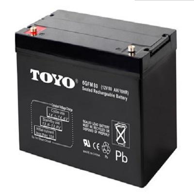 东洋硅能蓄电池