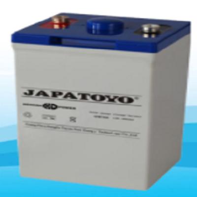 东洋蓄电池2V太阳能系