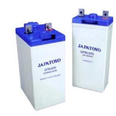 东洋蓄电池GFMJ胶体系