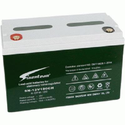赛能UPS铅酸蓄电池
