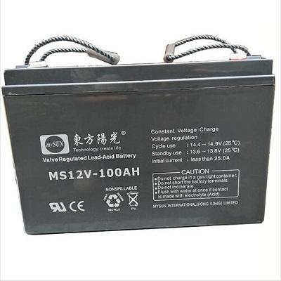 东方阳光蓄电池中密系