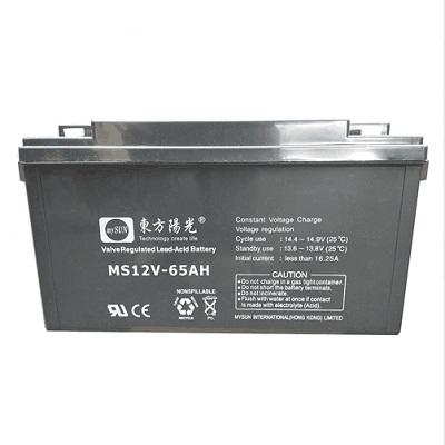 东方阳光蓄电池胶体系