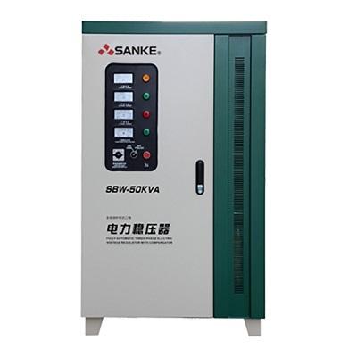 三科SBW系列电力稳压器