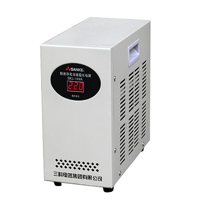 三科SKJ系列净化稳压器