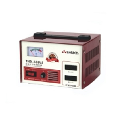 三科TND系列单相稳压器